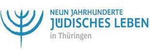 LOGO_neun_Jahrhunderte_jüdisches_Leben_in_Thüringen